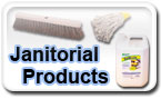 Janitorial Products.