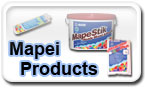 Mapei Products.